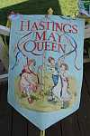 Hastings May Queen
